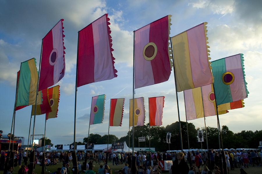 IOW Festival 2010