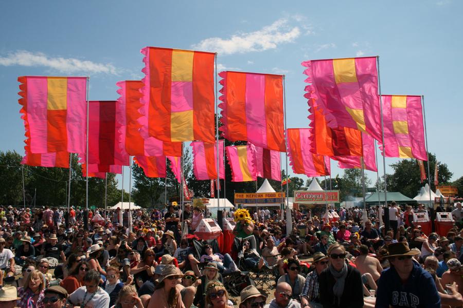 IOW Festival 2011