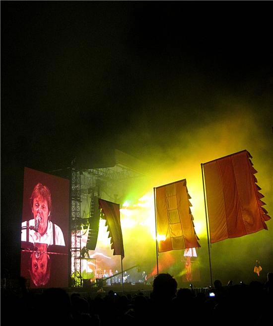 Isle of Wight Festival 2010